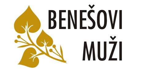 benesovi_muzi_LOGO