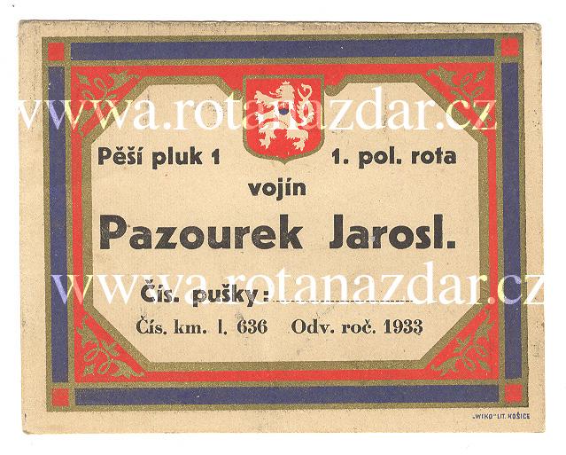 exponát_týdne_tabulka_Pazourek
