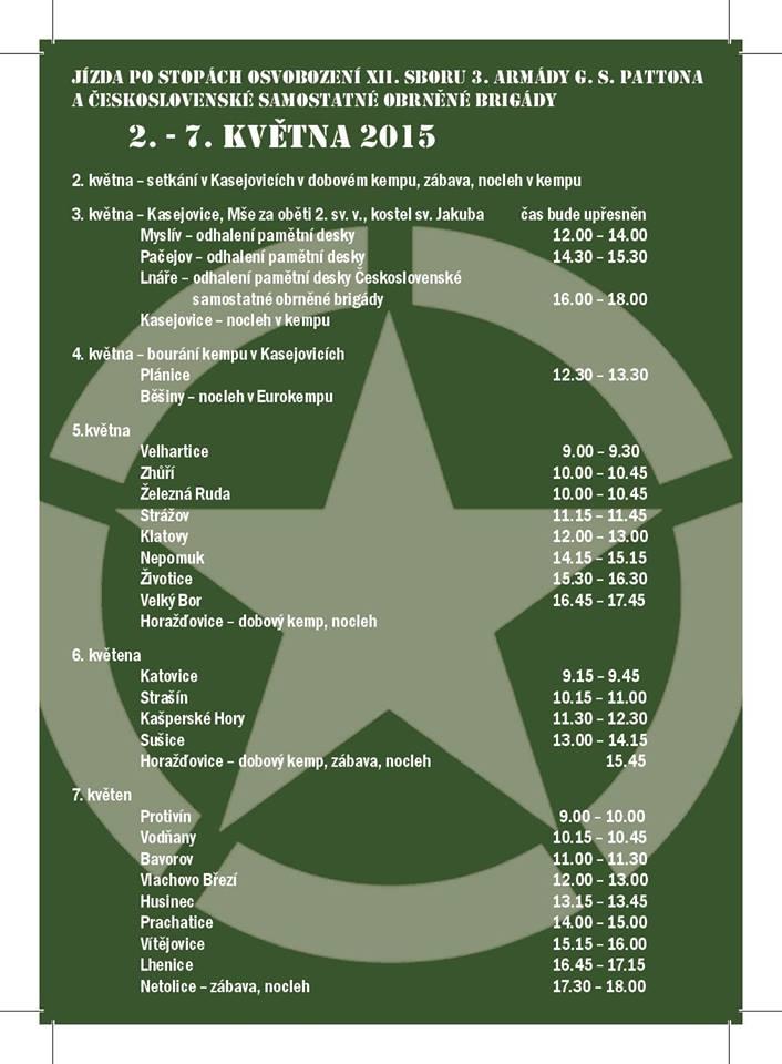 Kasejovice_2015_plakát